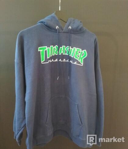 Thrasher mikina