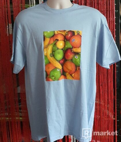 Supreme Fruit tee
