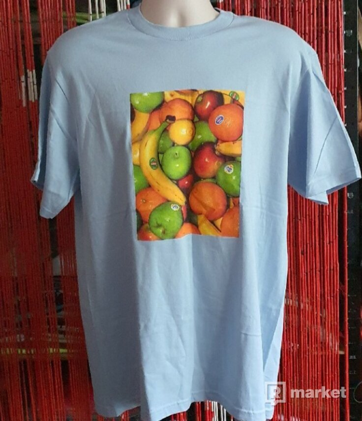 Supreme Fruit tee