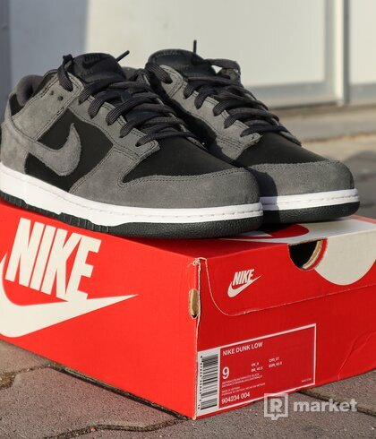 """2016 Dunk Low """"Anthracite"""" - US9"""