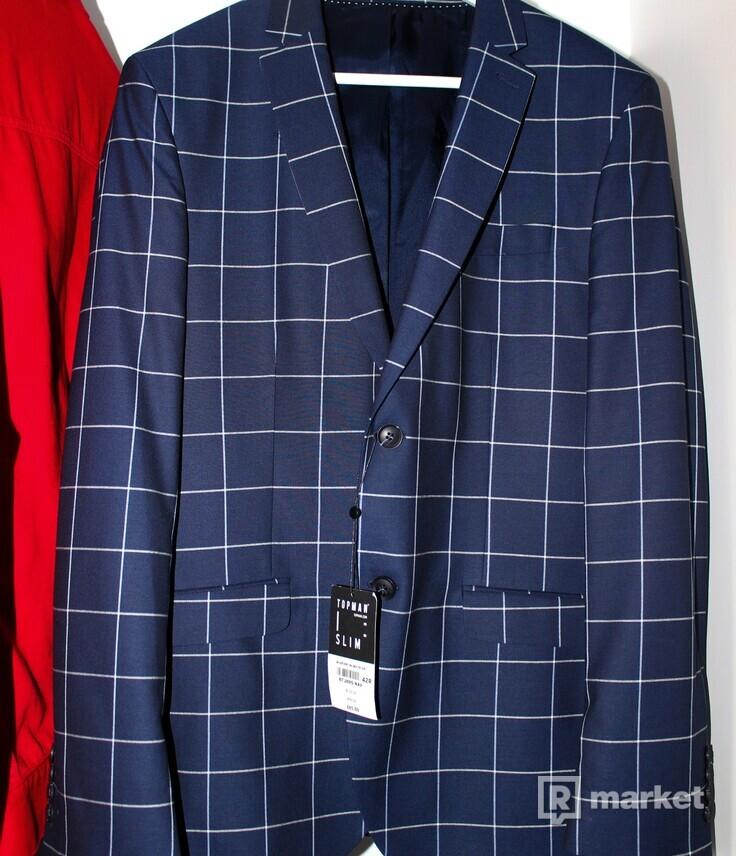 TOPMAN oblek