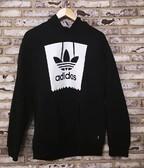 Adidas mikina hoodie