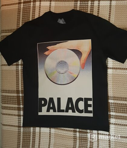 Palace cd- tee
