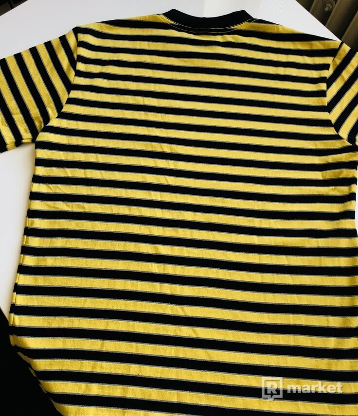 Guess x Places+Faces Tee - Yellow