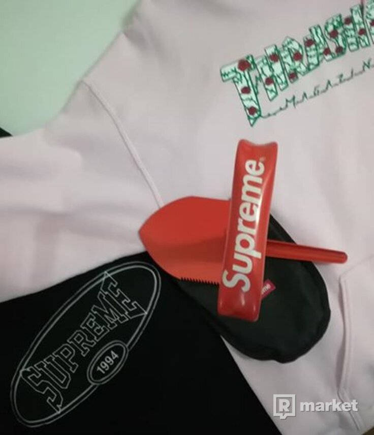 Supreme shovel
