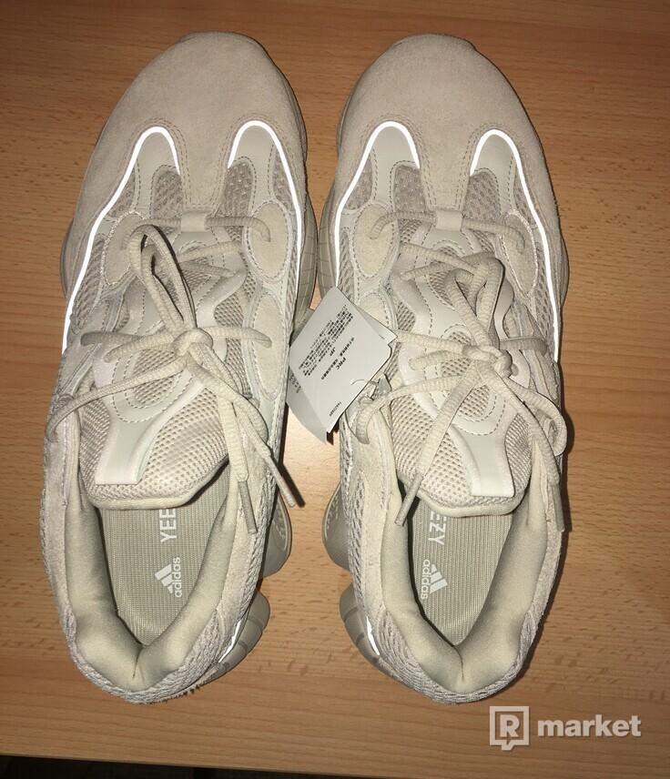 Adidas Yeezy 500 Blush EU46/UK11