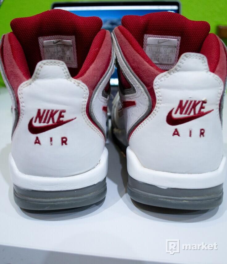 Nike Air Flight Reflective OG