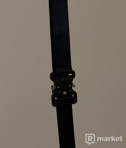 Alyx rollercoaster belt - black