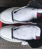 """Air Jordan 1 """"Smoke Grey"""""""