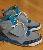 nové Nike Jordan Son Of Mars vel. 45