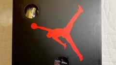 Nike Jordan V x Off white