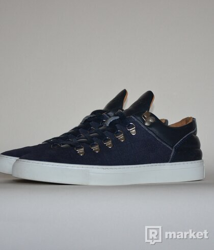 Filling Pieces Mountain Cut tenisky