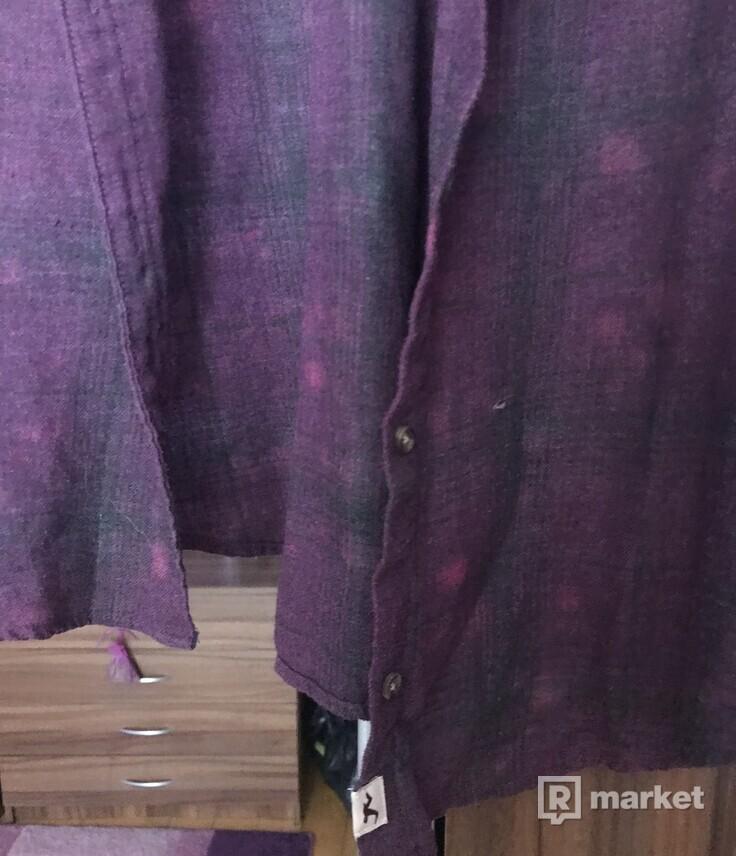 Hollister košeľa