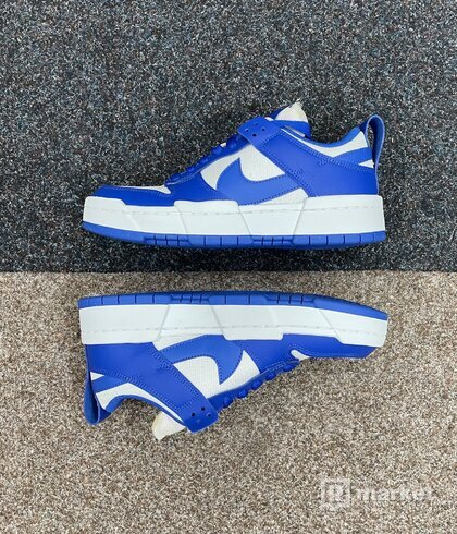 Nike Dunk Low Disrupt Game Royal