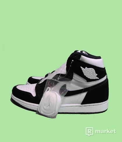 Air Jordan 1 Panda/Twist