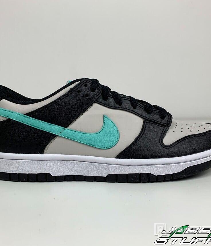 Nike Dunk Low Tropical Twist Light Bone (gs)