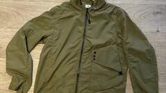 CP Company google jacket
