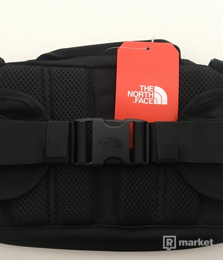 Supreme/North Face Expedition Waist Bag