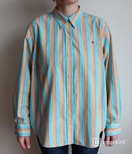 Ralph Lauren košile