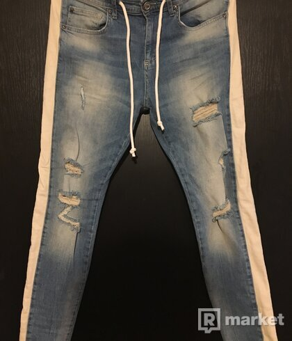 newyorker pants
