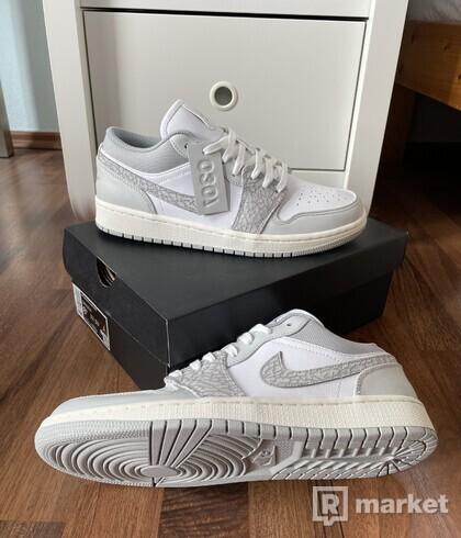 """Nike Air Jordan 1 Low PRM """"Berlin"""""""