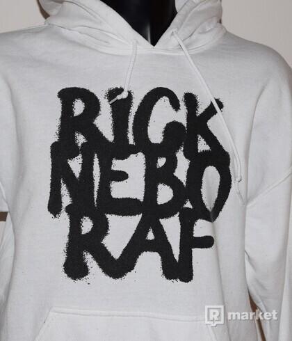 Rick Nebo Raf hoodie