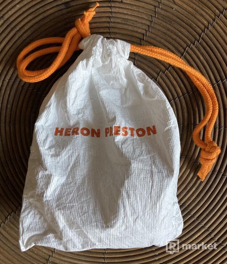 Heron Preston Opasok