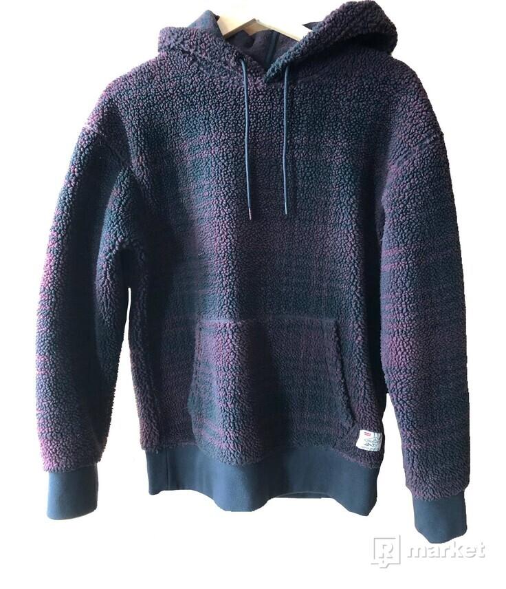 Levi´s sherpa hoodie