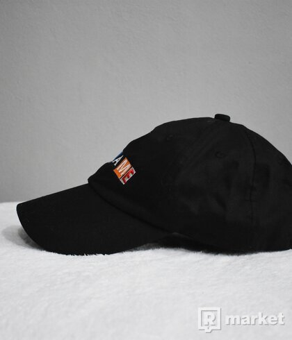 LA FLAME Travis Scott dad cap
