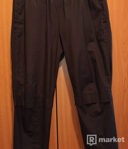 Puma x XO Woven Pants Black