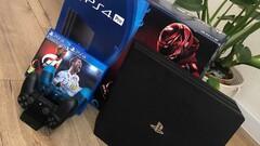 Playstation 4 1TB + 2x DualShock + 7x hry + Nabijačka na ovládače + HDMI + Ročná záruka