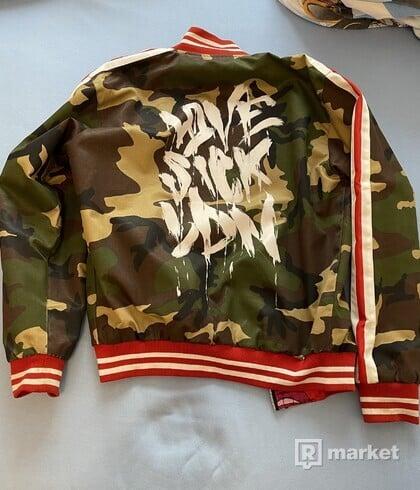 Love sick london jacket