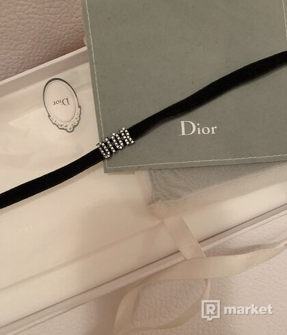 DIOR  Dio(r)evolution Choker