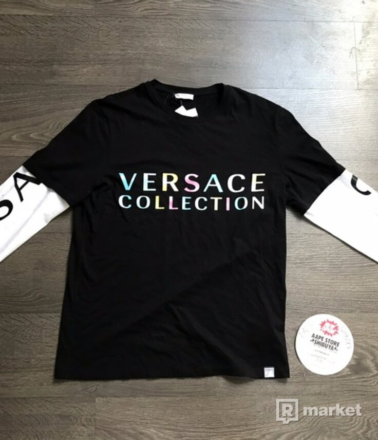 Versace Collection l/s