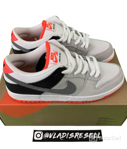 Nike SB Dunk Low Infrared