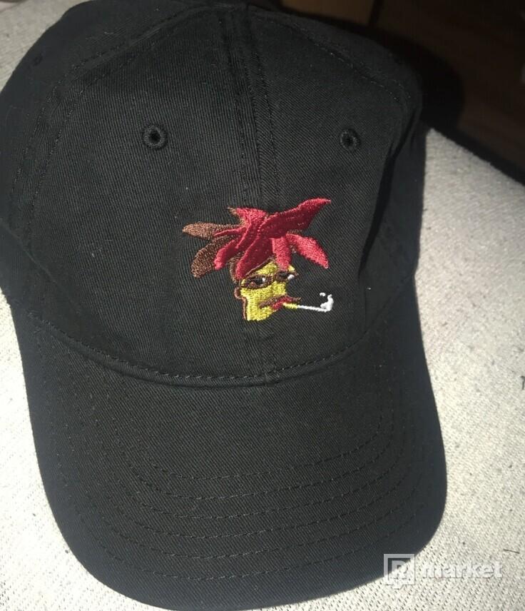 porscheboy limited cap
