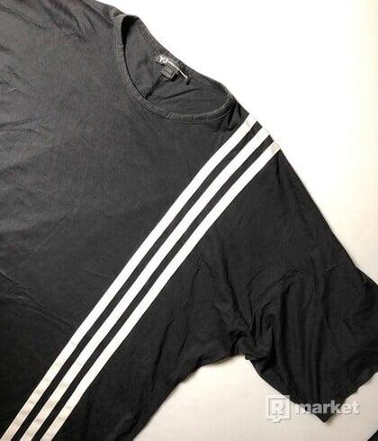 Sukňa od Y-3 podlejblu adidasu