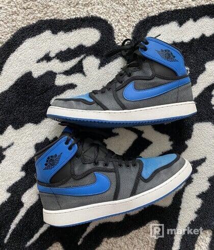 Air Jordan 1 KO Sport blue