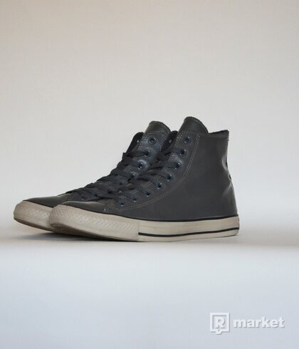 Converse Rubber Grey