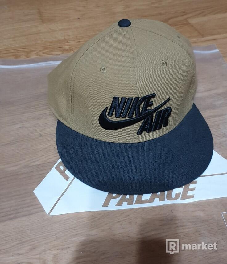 Jordan, Nike Air, Supra (čiapky)