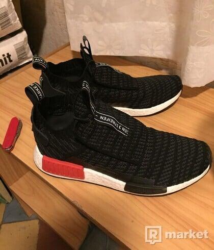 Adidas NMB