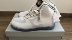 Nike Air Force 1 CMFT Lux QS US8