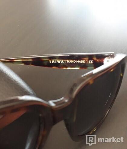 TRIWA - slnečné okuliare