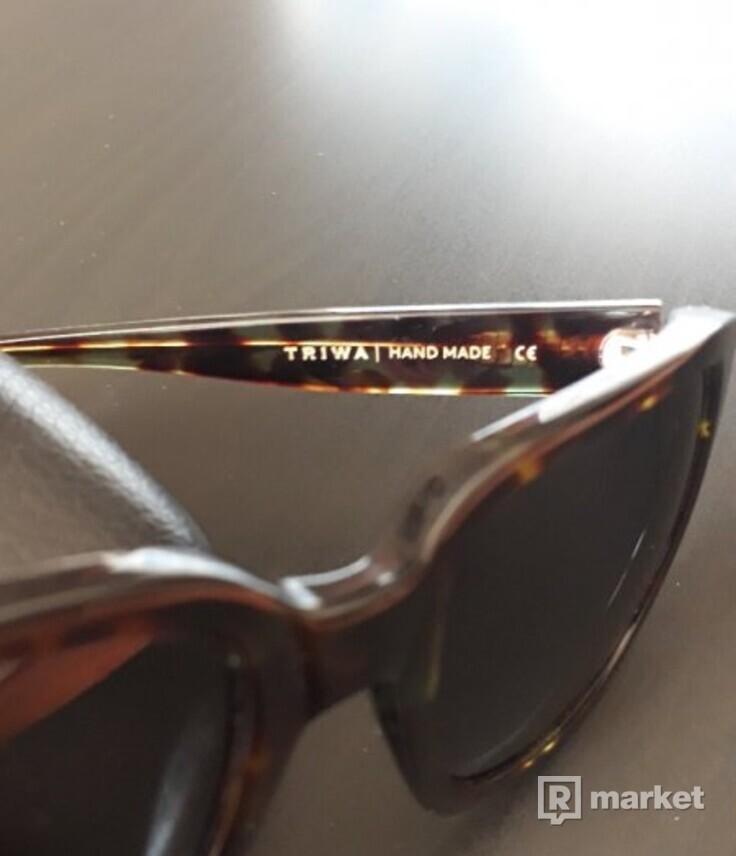 TRIWA - sunglasses