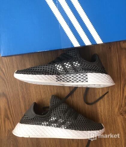 Adidas Deerupt Gray