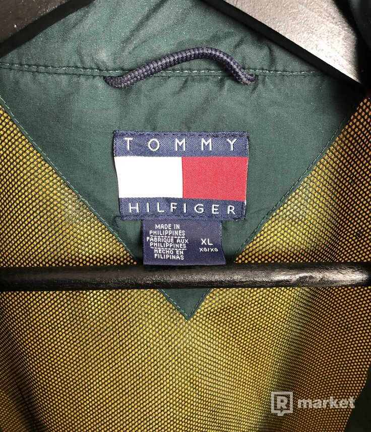 Tommy Hilfiger Windbreaker XL