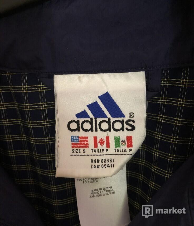 Vintage bunda adidas