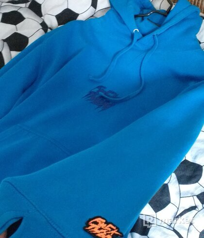 HOODIE BLUE WINTER (LIMITED)