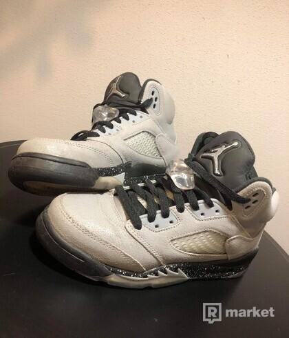 Jordan 5 retro GG