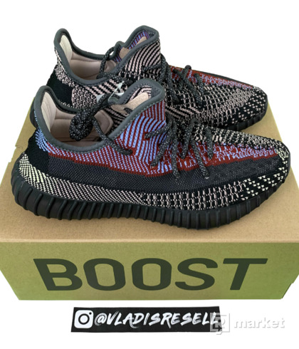 Adidas Yeezy Boost 350 V2 Yeecheil